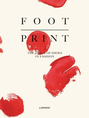 Footprint: The Track of Shoes in Fashion Cover Image