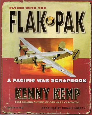 Cover for Flying with the Flak Pak