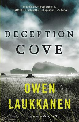 Deception Cove (Neah Bay Book 1 #1) Cover Image