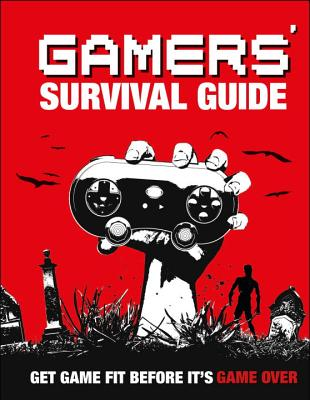 Gamers' Survival Guide Cover Image