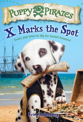 Puppy Pirates #2: X Marks the Spot Cover Image