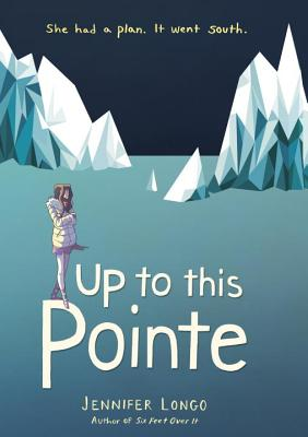 Up to This Pointe Cover Image