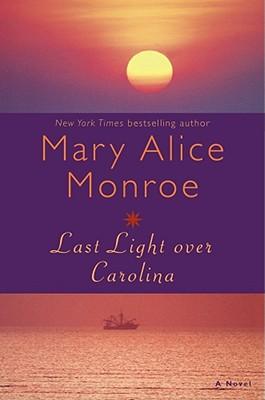 Last Light over Carolina Cover Image