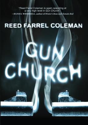 Gun Church Cover Image