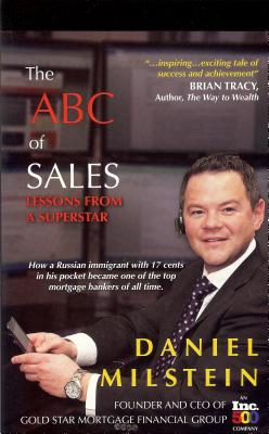ABC of Sales Cover