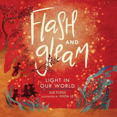 Flash and Gleam: Light in Our World Cover Image