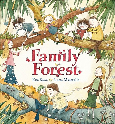 Family Forest Cover Image