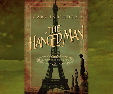 Cover for The Hanged Man