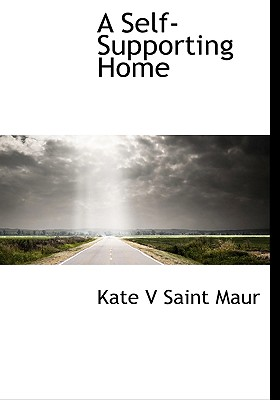 A Self-Supporting Home Cover Image