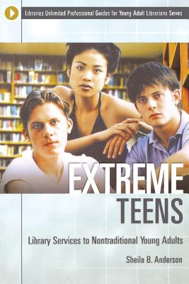 Extreme Teens Cover