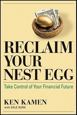 Reclaim Your Nest Egg Cover
