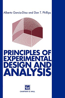 Principles of Experimental Design and Analysis Cover Image