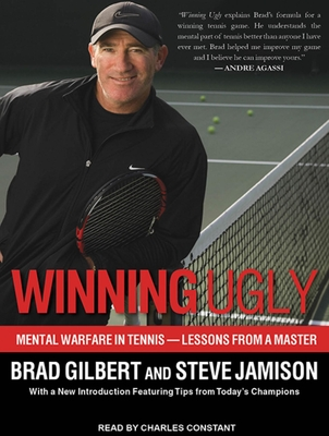 Winning Ugly Cover