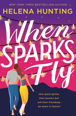 Cover for When Sparks Fly