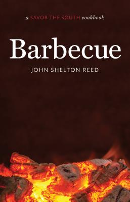 Barbecue: A Savor the South Cookbook (Savor the South Cookbooks) Cover Image