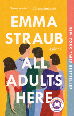All Adults Here: A Novel cover
