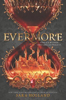 Evermore Cover Image