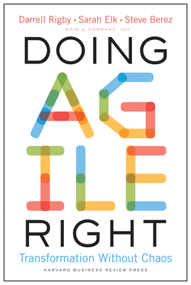 Doing Agile Right: Transformation Without Chaos Cover Image