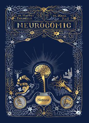 Neurocomic Cover