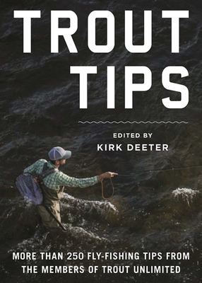 Cover for Trout Tips
