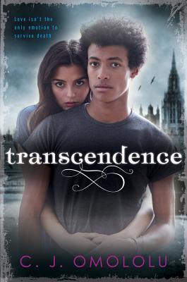 Transcendence Cover Image