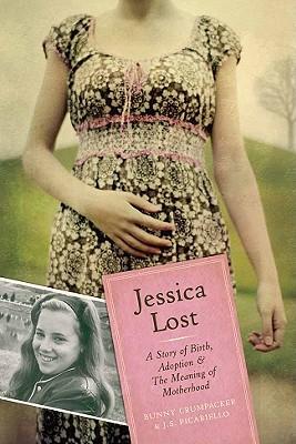 Jessica Lost Cover