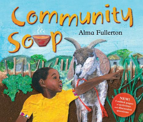Community Soup Cover Image