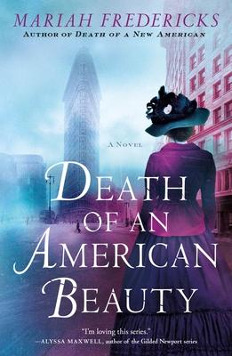 Death of an American Beauty: A Novel (A Jane Prescott Novel #3) Cover Image