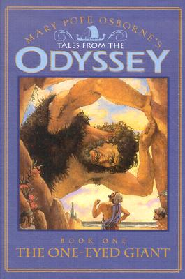 Tales from the Odyssey Cover