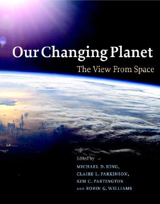 Our Changing Planet Cover