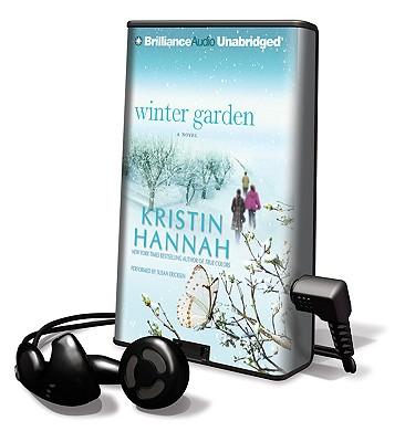 Winter Garden [With Headphones] (Playaway Adult Fiction) Cover Image