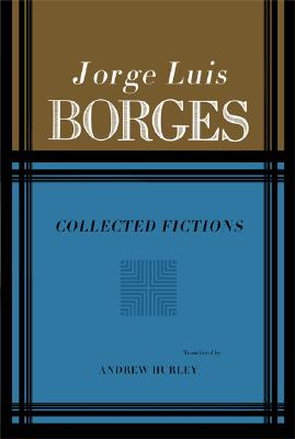Collected Fictions Cover Image