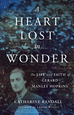 Cover for A Heart Lost in Wonder