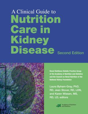 Clinical Guide to Nutrition Care in Kidney Disease Cover Image