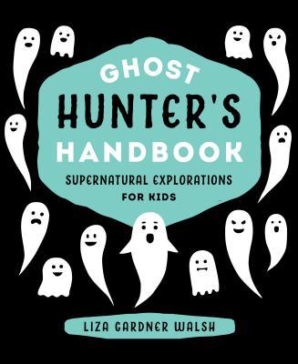 Cover for Ghost Hunter's Handbook