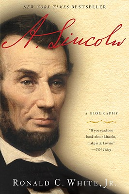 A. Lincoln Cover