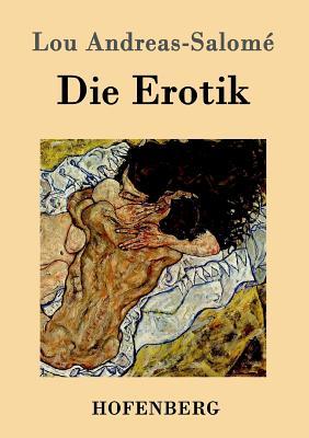 Die Erotik Cover Image