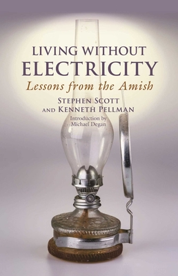 Living Without Electricity: Lessons from the Amish Cover Image