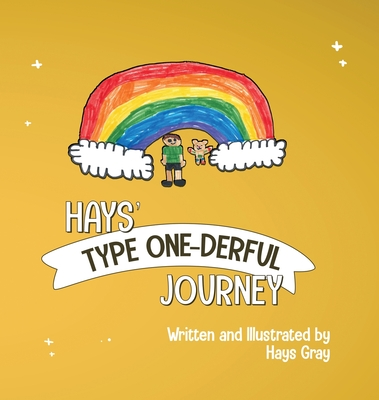 Hays' Type One-Derful Journey Cover Image