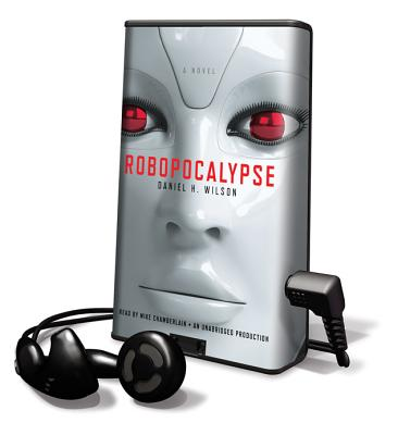 Robopocalypse [With Earbuds] (Playaway Adult Fiction) Cover Image