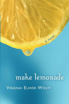 Make Lemonade Cover