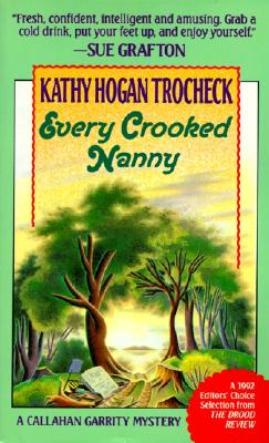 Every Crooked Nanny Cover