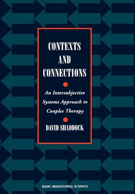 Cover for Contexts And Connections