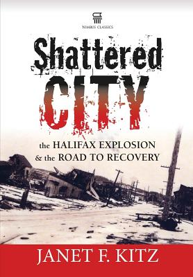 Shattered City Cover Image