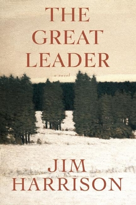 The Great Leader Cover