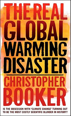 The Real Global Warming Disaster Cover