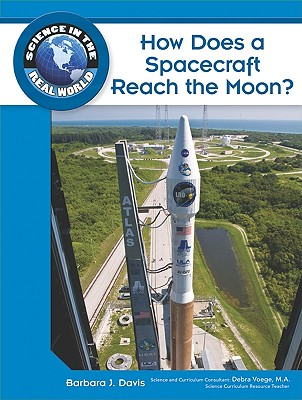 How Does a Spacecraft Reach the Moon? Cover