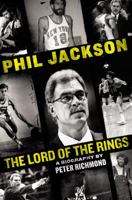 Phil Jackson: Lord of the Rings Cover Image