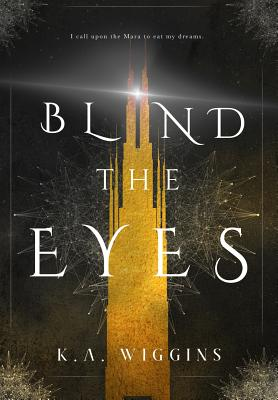 Blind the Eyes Cover Image