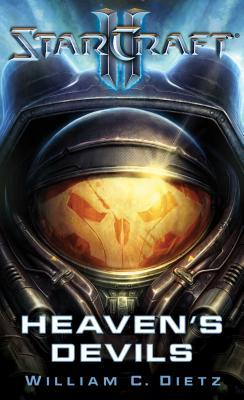 Starcraft 2: Heaven's DevilsWilliam C. Dietz